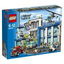 LEGO レゴ シティ ポリスステーション 60047