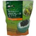 韓国味付けのりフレーク 1袋 80g コストコ