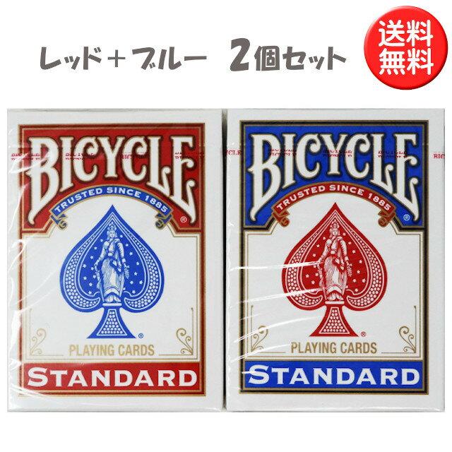 ファミリートイ・ゲーム, トランプ  BICYCLE 808 2