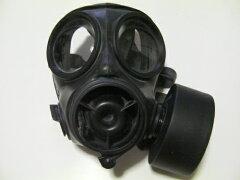 【送料無料】【中古】イギリス軍 S10 ガスマスク レスピレーター★英軍【実物】SAS