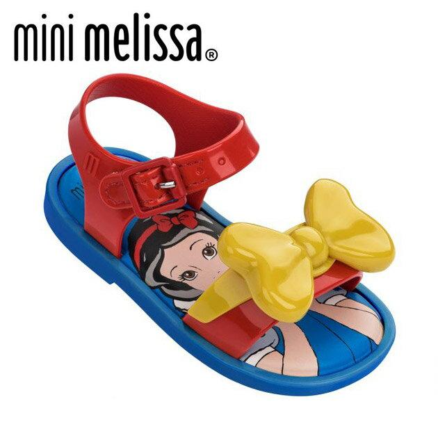 靴, サンダル 116234mini melissa Mini Melissa Mar Sandal Snow White