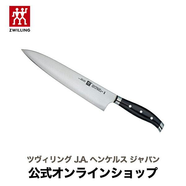 ツインセルマックス M66 シェフナイフ