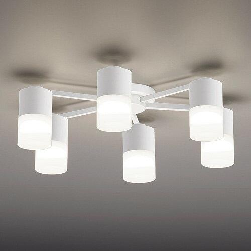 ヤマギワ ( yamagiwa ) の照明 シャンデリア「 E-LED SERIES C-TYPE 」ホワイト(ランプ別)