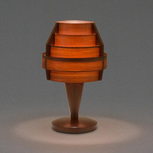 yamagiwa ヤコブソンランプ テーブルスタンドライト照明 S2517Hの写真