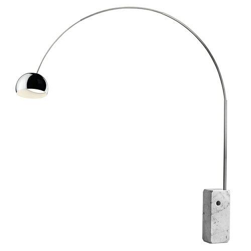 フロス (FLOS ) フロアスタンド照明 (ARCO LED)