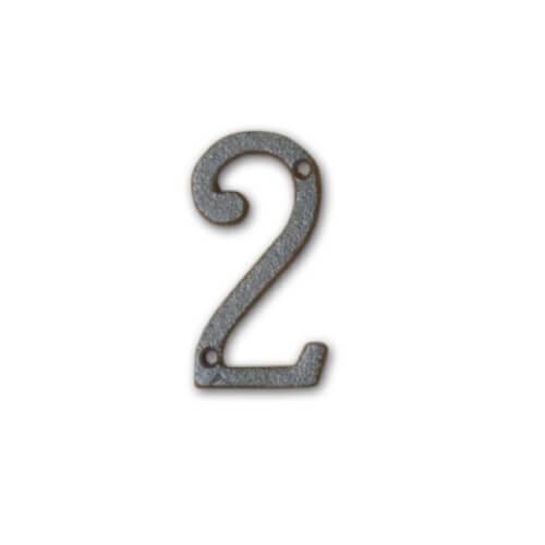 ポッシュリビング アイアンナンバー 2 62365