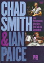 DVD CHAD SMITH & IAN PAICE