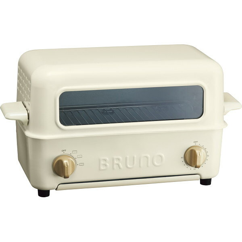 BRUNO トースターグリル BOE033-WHの写真