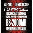 FERNANDES BS2000MH NI