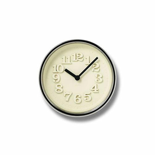 タカタレムノス Lemnos 小さな時計 シルバー WR07-15 SL
