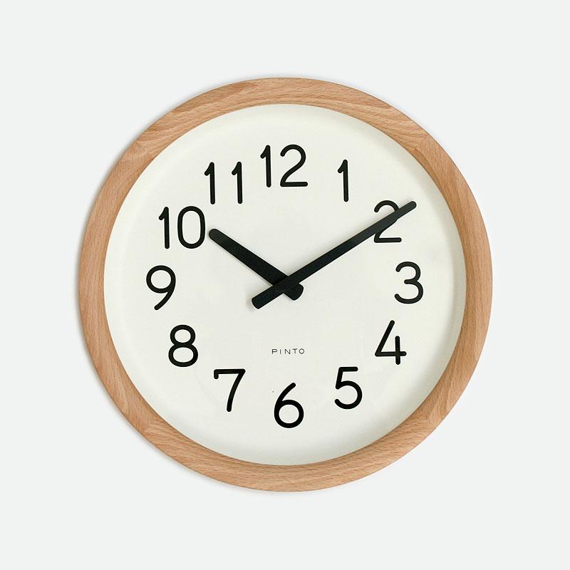 掛け時計 壁掛け時計 TL - PIL12-10 Day To Day  おしゃれ 北欧