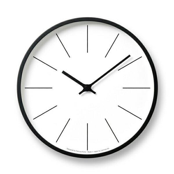 Lemnos 小池 和也 Lemnos レムノス インテリアクロック時計台の時計 KK13-16C