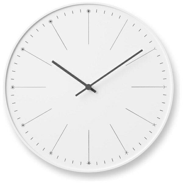 掛け時計 壁掛け時計 TL- NL14-11 ダンデライオン dandelion おしゃれの写真