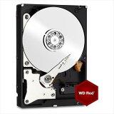 Western Digital 3.5インチ内蔵HDD 2TB SATA6.0Gb/s IntelliPower 64MB WD20EFRX-R