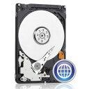 Western Digital 2.5インチ内蔵HDD 500GB SATA6.0Gb/s 5400rpm 8MB 7mm厚 WD5000LPVX