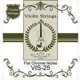 キクタニ バイオリン替弦 VIS-25