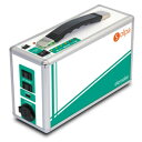 クマザキエイム ポータブル蓄電池 SL-200画像