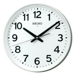 SEIKO 電波掛時計 KX317W