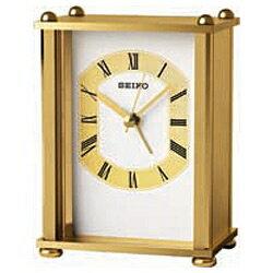 セイコー 置き時計 QK733G(1台)の写真
