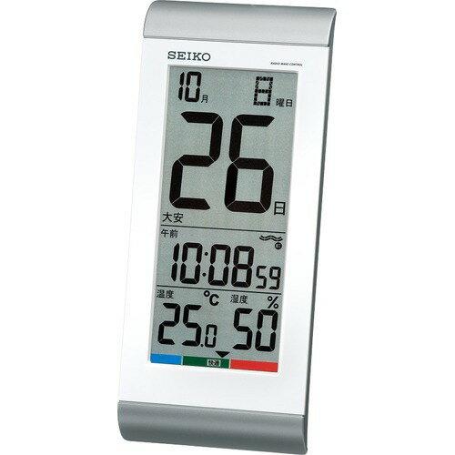 セイコー 掛け時計 SQ431S(1台)