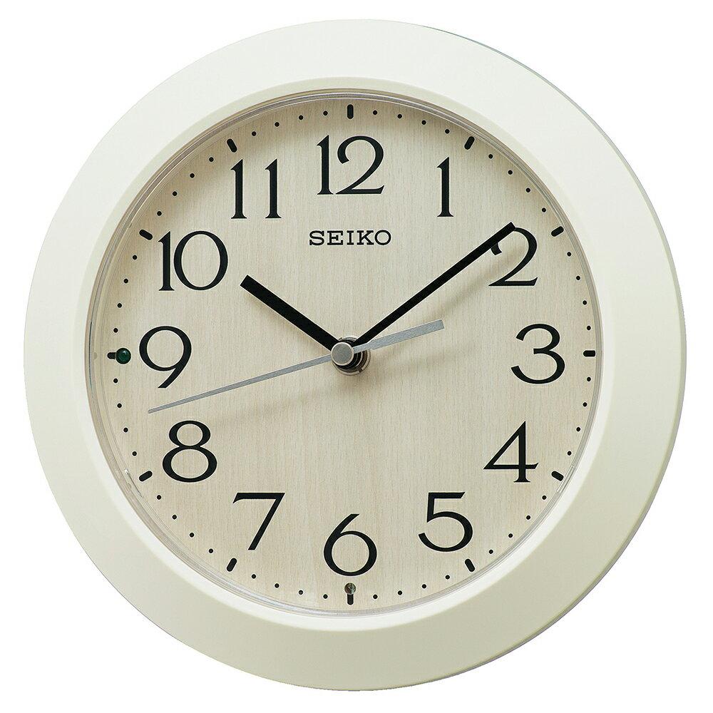 セイコー 電波掛け時計 KX245A