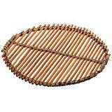 PanSeries WillowTray ウィロートレイ 丸型 直径40cm 56-87BR ブラウン