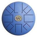 ハピトーンズ HAPI Tonesハピ・ドラム HAPI Drum E Minor Indigo Blue