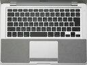 パワーサポート リストラグ for Macbook Air PWR-42