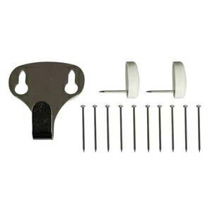 株式会社ベルク 剛力フック ダブル M-607 Tools & Hardware 03813086-001の写真