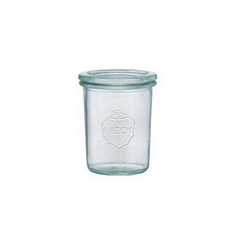 WECK ガラスキャニスター 保存容器 Mold160 WE-760