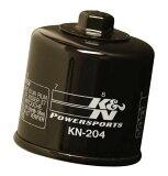 K&N(ケーアンドエヌ) オイルフィルター KN-204