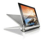 Lenovo YOGA TABLET 8 SIMフリー3G+Wi-Fiモデル  Androidタブレット  59388458