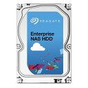 シーゲイト Enterprise NAS データリカバリーオプション付 HDD 3.5inch SATA 6Gb/s 2TB 7200rpm 128MB ST2000VN0011