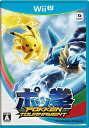 ポッ拳 POKKEN TOURNAMENT/Wii U//A 全年齢対象 ポケモン WUPPAPKJ