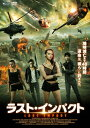 ラスト・インパクト/DVD/ トランスフォーマー TMSS-398