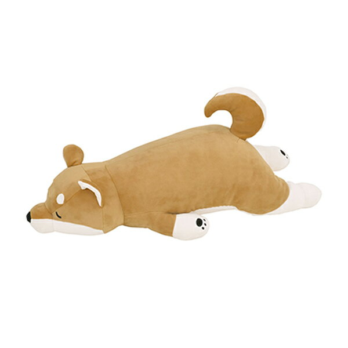りぶはあと 抱きまくらM 柴犬のコタロウ プレミアムねむねむ コタロウMの写真