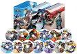 爆走兄弟レッツ&ゴー!!WGP DVD-BOX/DVD/MNSS-30002