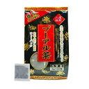 健康食品 徳用 プーアル茶 銀 3gX60包