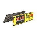 大同工業 2輪 D.I.D ノンシールチェーン スタンダード 428HD スチール 102L JAN 4525516348164 ホンダ C100 スーパーカブ100 CB125JX