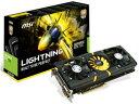 MSI N780GTX LIGHTNING