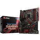 MSI MPG Z390 GAMING PLUS画像