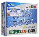 MSI E350IA-E45