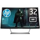 HP 32.0インチ 32 HDR DISPLAY 3BZ12AA#ABJ