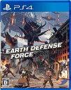 EARTH DEFENSE FORCE: IRON RAIN(アース ディフェンス フォース アイアン レイン)/PS4//D 17才以上対象 ディースリー・パブリッシャー PLJS36009