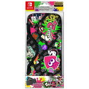 Game Accessory Nintendo Switch / QUICK POUCH COLLECTION for Nintendo Switch: スプラトゥーン2 Type-B画像