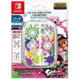 Joy-Con HARD COVER COLLECTION for Nintendo Switch splatoon2 Type-A キーズファクトリー