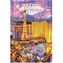 Las Vegas Collage 2225 610mm×915mm