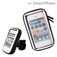 BICYCLE HOLDER for Smart Phone/iPhone/iPod BM-BCHOLDER/WH