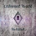 Unlimited World/CDシングル(12cm)/RSCD-295画像