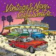Vintage & New,Gift Shits/CDシングル(12cm)/PZCA-80